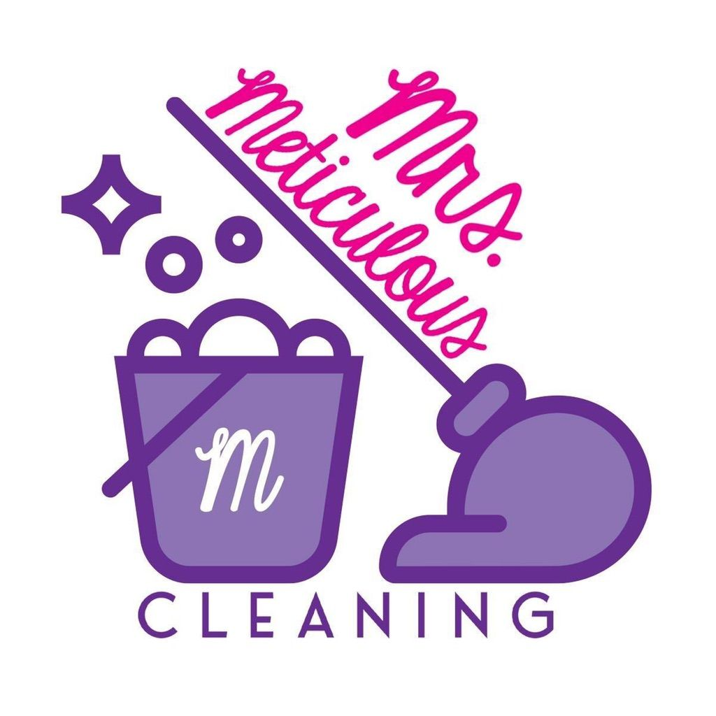 Mrs. Meticulous Cleaning