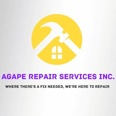 Avatar for Agape Repair Services Inc. Titusville, FL Thumbtack