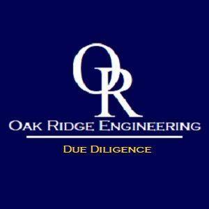 Oak Ridge Engineering LLC
