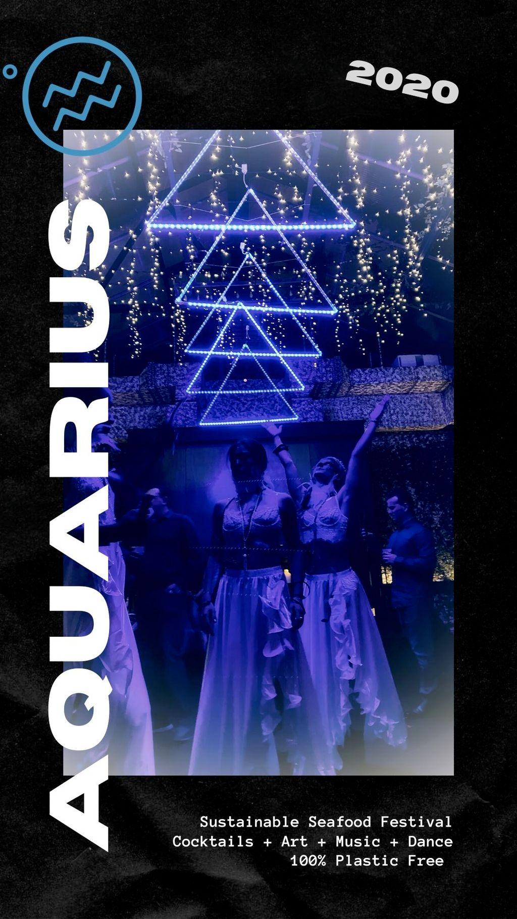 Aquarius 2020