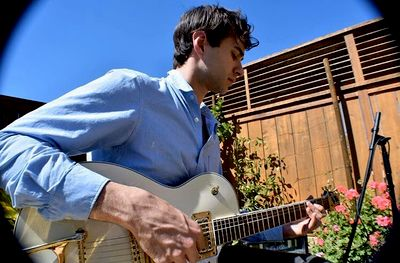 Avatar for Nicholas Omary Guitar Lessons