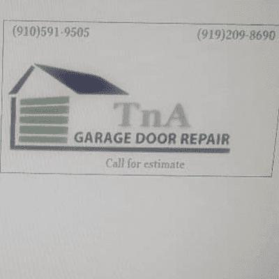 Avatar for TnA Garage Door service