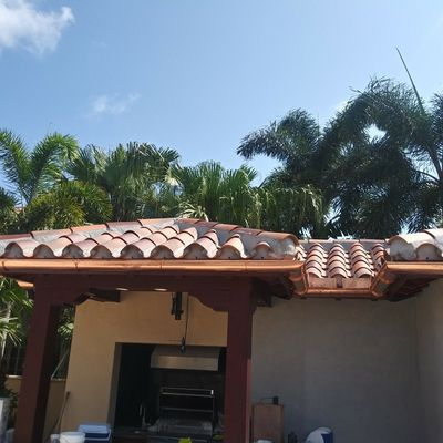 Avatar for Gladiator Gutter Design West Palm Beach, FL Thumbtack