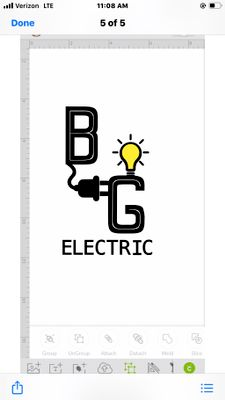 Avatar for B G Electric Cincinnati, OH Thumbtack
