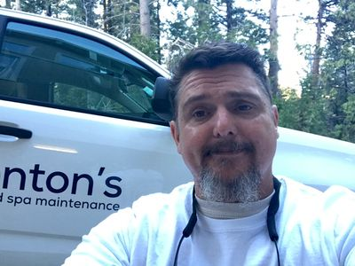 Avatar for Benton's pool and spa maintenance Running Springs, CA Thumbtack