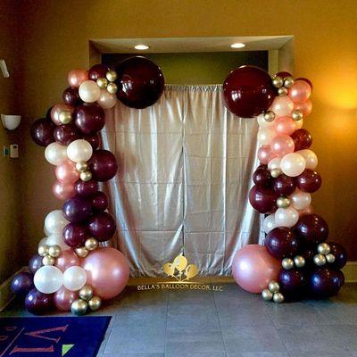 Avatar for Bella's Balloon Decor, LLC Oxon Hill, MD Thumbtack