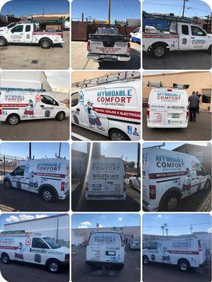 Avatar for Affordable Comfort LLC Phoenix, AZ Thumbtack