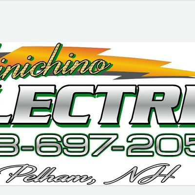 Avatar for Minichino Electric, LLC Pelham, NH Thumbtack