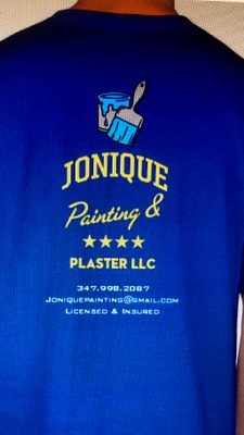 Avatar for JONIQUE - Painting & Plaster LLC New York, NY Thumbtack