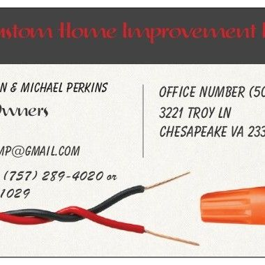 Avatar for N&M Custom Home Improvements LLC Chesapeake, VA Thumbtack