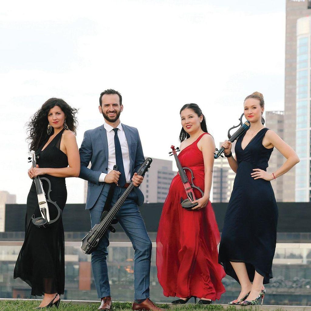 Elegance Quartet