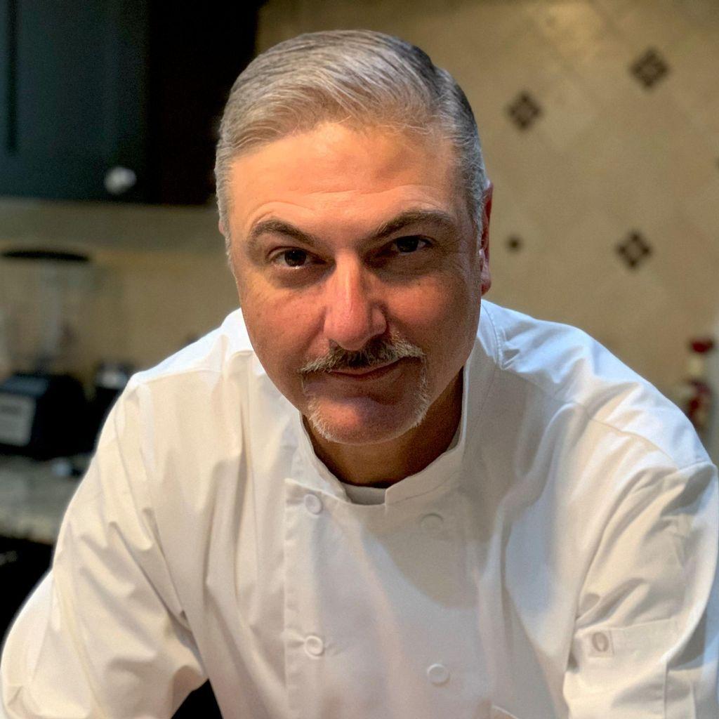 Perfectly Seasoned Chef