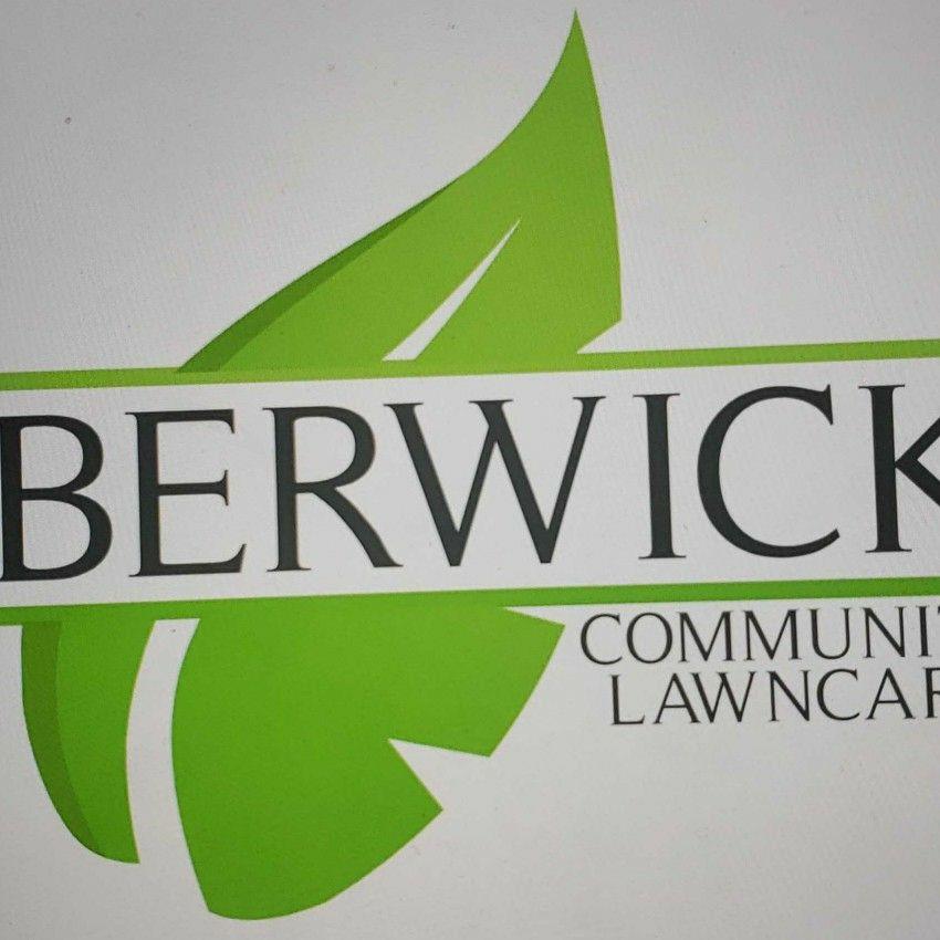 Berwick community Lawncare