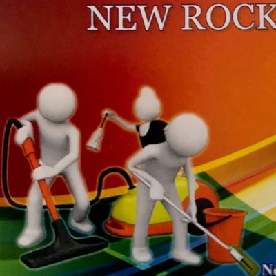 Avatar for New Rock Cleaning