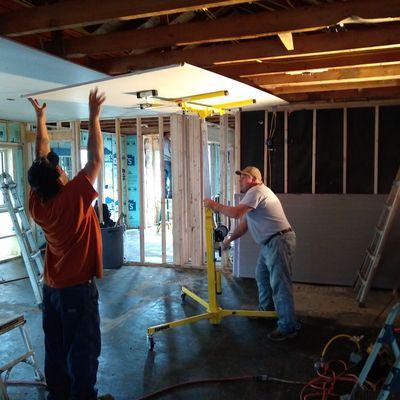 Avatar for Stafford Construction Green Mountain, NC Thumbtack