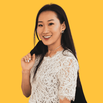 Avatar for Sharon Han-  Life Coaching for Millennials
