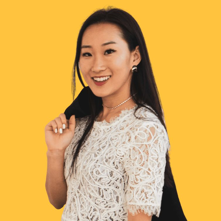 Sharon Han-  Life Coaching for Millennials