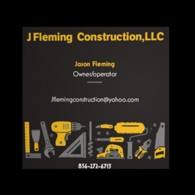 Avatar for J Fleming Construction, LLC Magnolia, NJ Thumbtack