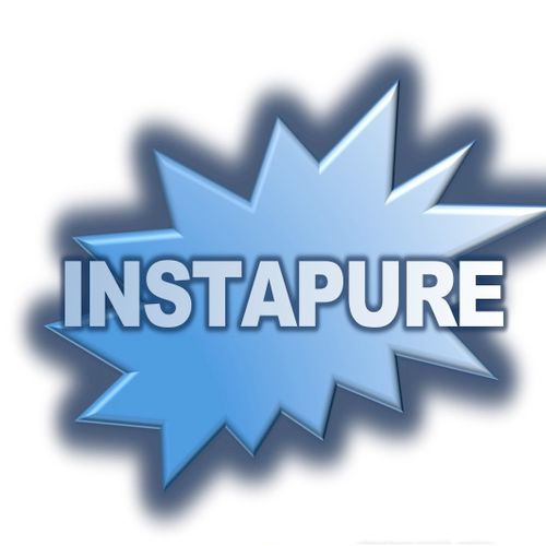 InstaPURE is the 1st step of our mold mitigation process.