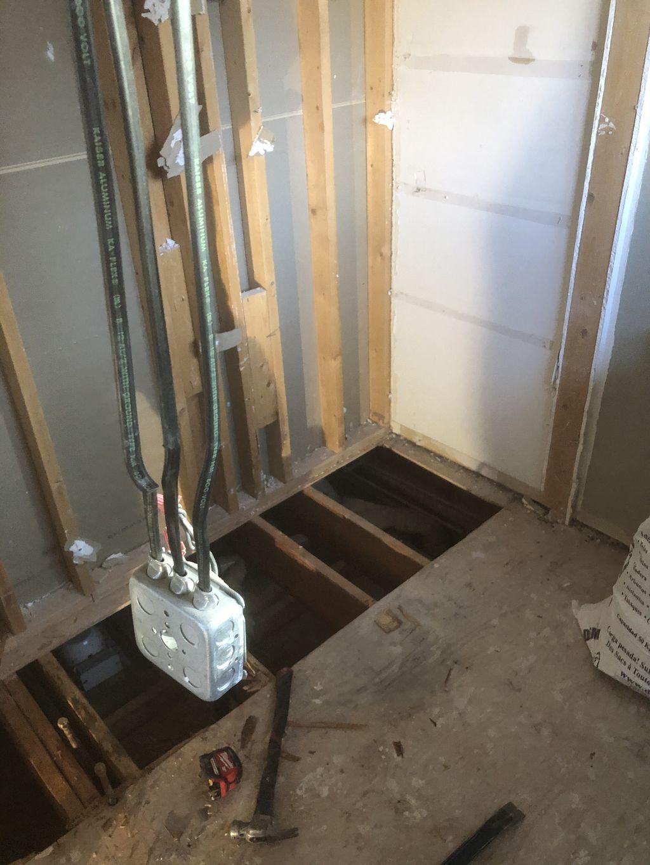 Bathroom Remodel - Englewood 2020