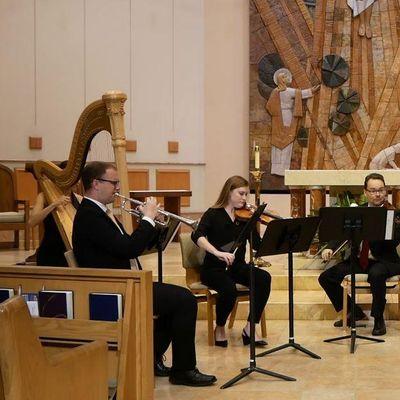 Avatar for Best in Brass: Virtuoso Classical Ensembles Orlando, FL Thumbtack