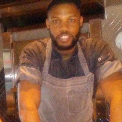 Avatar for Chef CJ