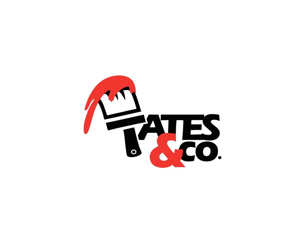 Tate's & Co. Painting