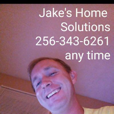 Avatar for Jake's Home Solutions Weaver, AL Thumbtack
