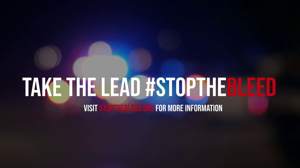 StopTheBleed Campaign