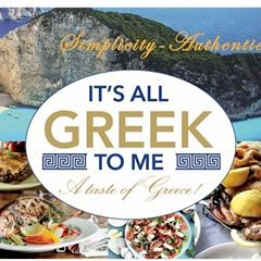 Avatar for It's all greek to me Fairhope, AL Thumbtack