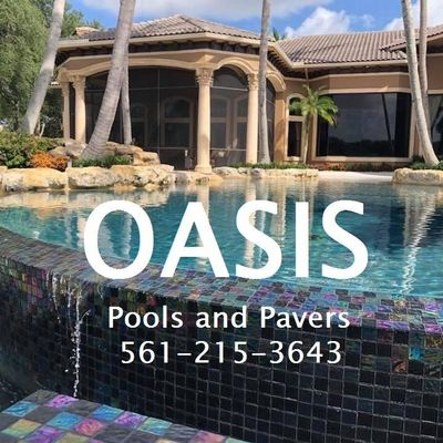 Avatar for Oasis Pools and Pavers Palm Beach Gardens, FL Thumbtack