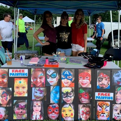 Avatar for Pretty Face Painters Garfield, NJ Thumbtack