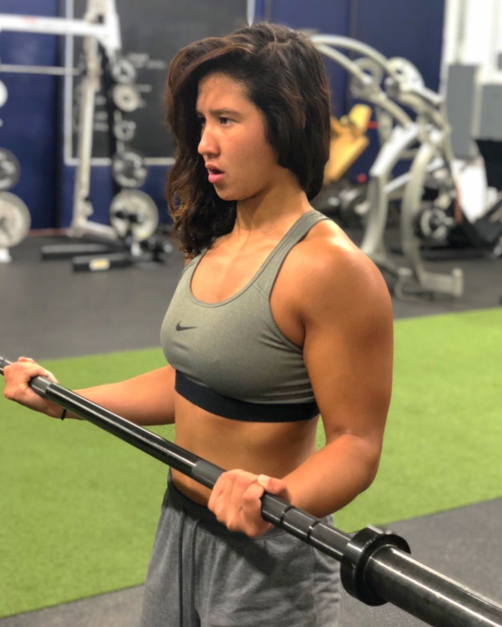 Personal Training - Mesa 2020