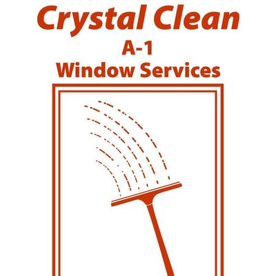 Avatar for Crystal Clean A1 Window Services