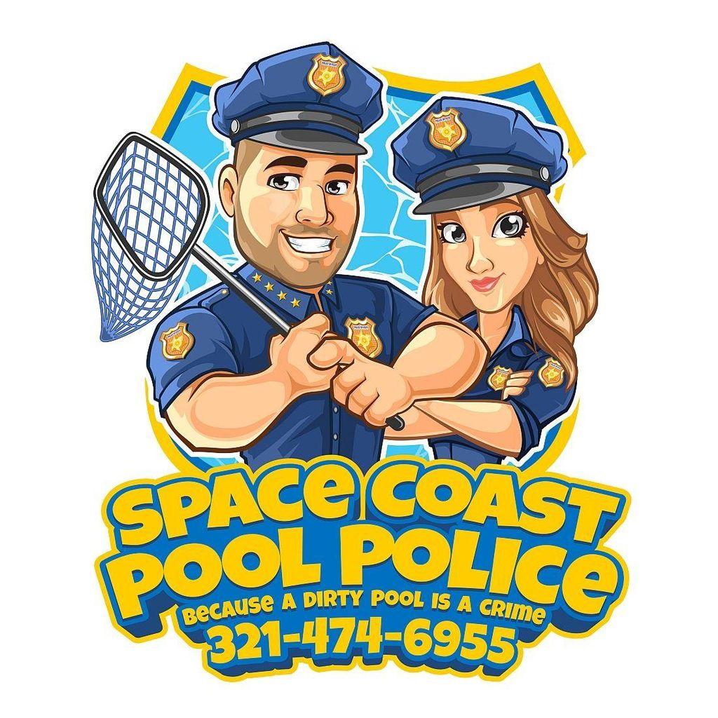 Space Coast Pool Police, LLC.