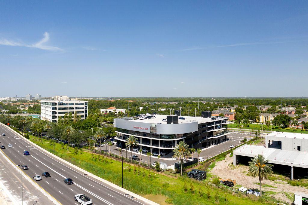 Porsche of South Orlando