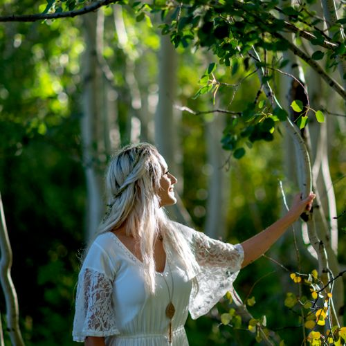 One of my favorite Bride photos.