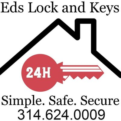 Avatar for Eds Lock and Keys Fenton, MO Thumbtack