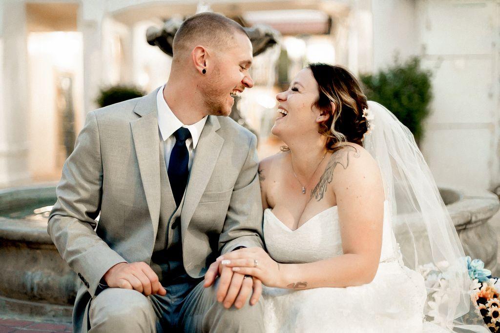 Kayla & Collin's Wedding