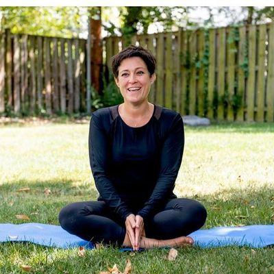 Avatar for Erica Petrilli Massage and Yoga