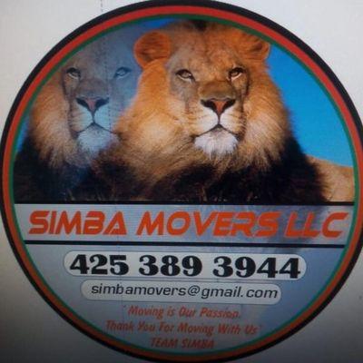 Avatar for Simba Movers LLC Redmond, WA Thumbtack
