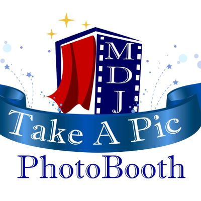 Avatar for MDJ Take A Pic Photo Booth