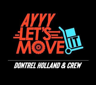 Avatar for Ayyy Let's Move It Portsmouth, VA Thumbtack