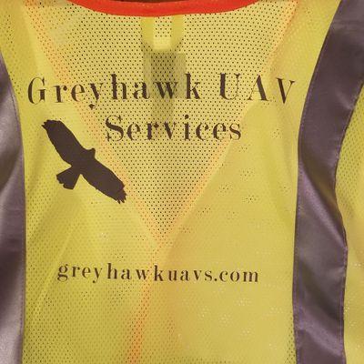 Avatar for Greyhawk UAV Services