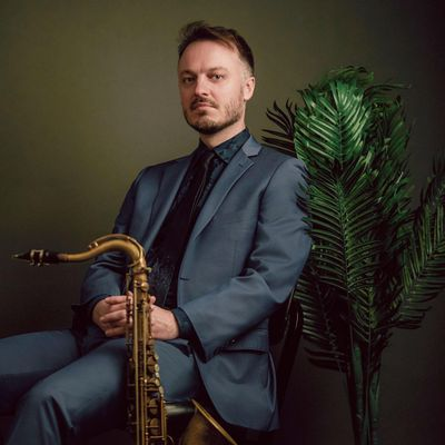 Avatar for Paul Jones - Saxophonist, Composer, Educator