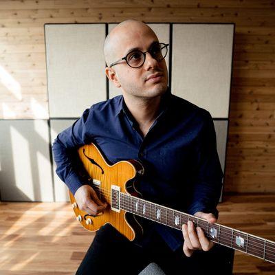 Avatar for Alex Wintz Guitar Lessons