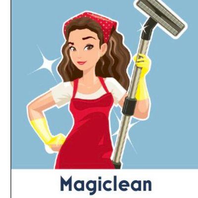 Avatar for MagiClean