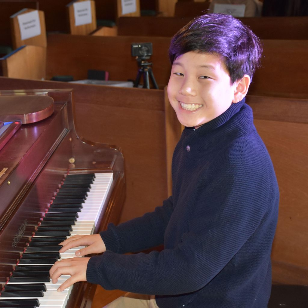 Myriad Music School and Dance Academy