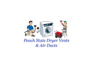 Avatar for Peach State Dryer Vents & Air Ducts