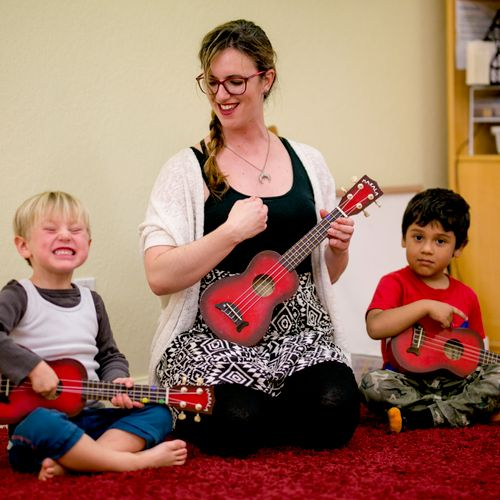 Music Classes for our youngest musicians! Smart Music Foundations for Smart Kids!